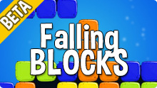 Falling Blocks Beta Thumbnail