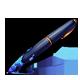 Painted Pen