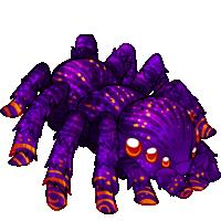 Purple Eater