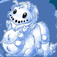 Snow Worm