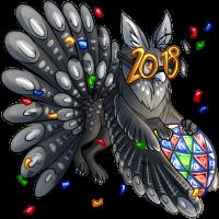 2018 New Years