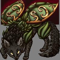 PantherWolf