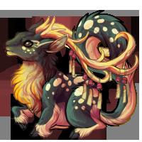 Echo the Female Custom Teo (#7519575)