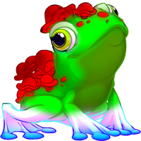 Jesus Frog