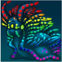 Abyssal Rainbow
