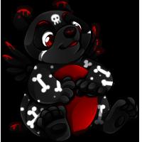 Doom Teddy