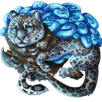 King of the North, Leopard Snow