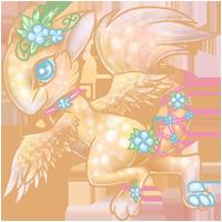 Pixie Cream