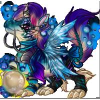 MagicNewKyre the Androgynous Custom Kyre (#5376663)