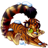 Nemesis Tigera