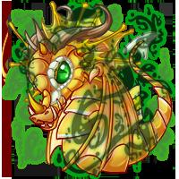 Tempestuous the Male Custom Sariforme (#11875123)