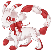 Peppermint Tail