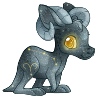 Astral Aries