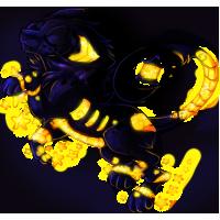 Sparx the Male Light Bringer Lunaris (#1495968)
