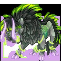 Rave Beast