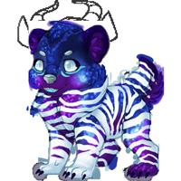Nebula Tiger