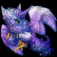 Peacock Ore