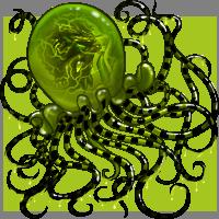 Slime Hound Fetus