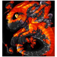 Lava Blast
