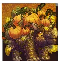 Pumpkin Hoard