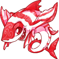 Peppermint Koi
