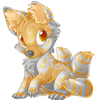 Tinsel Fox