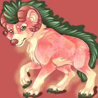 Strawbery Merle
