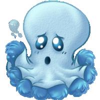 Fretting Ghost